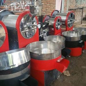 mesin roasting malang robhan mesin