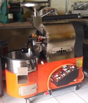 mesin roaster kopi murah roasting kopi malang